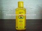 120ml high quality & nourishing body oil(BD007A)