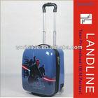 trolley luggage Star Wars/pc/kids/spinner