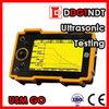 Portable Ultrasonic flaw detector USM GO