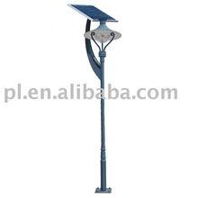 Fashion solar led garden light for park PA-33604