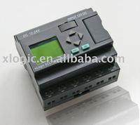 xLogic Micro PLC,programmable logic controller,alternative simens logo!,smart relay