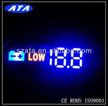 full color custom made alphanumeric led display screen (ATA3211ABR)