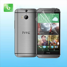 Best price cell phone screen protector for HTC One M8