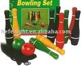 sobre venda de bowling de brinquedo