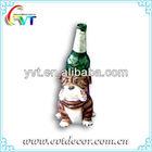Ceramic Animal Wine Holder