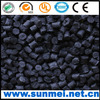 High mechanical strength Nylon PA66 plastic raw material