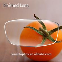 1.499 1.56 1.60 1.67 optical lens HC HMC EMI UV