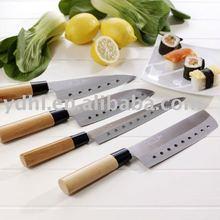 very good quality Japaness kitchen knife