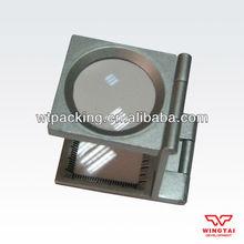 YC Three folding Magnifier