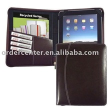 Leather universal tablet cover