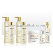 Herbal Hair Care Treatment