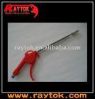 plastic long nozzle air blow gun