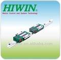 autolubricación kit de carril de guía hiwin de vía guía linear