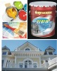 SW-8300 environmentally-friendly Exterior house paint