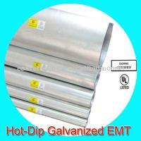 galvanized emt Conduit