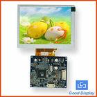 4.0'' TFT lcd screen lcd