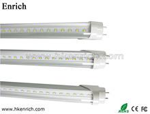 High lumen energy saving LED light 120cm t8 led fluorescent tube