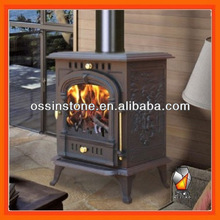 Cast Iron Wood Burning Stoves With CE Certification