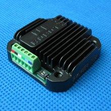 8 amps per phase stepper driver for Nema34 stepper motor