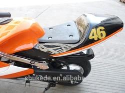 kids 49cc pocket bike
