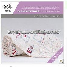 cotton thin quilt