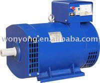 5kw low rpm generator alternator