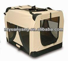 Dog Crate Pet Carrier Dog Kennel Pet Soft Crate dogcrate