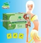 weight loss tea shape your body detox slim tea body shaping