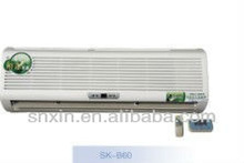 factory directly supply ultraviolet germicidal air purifier uv lamp air purifier hanging up air disinfector