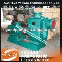 CYZ Self-Priming Centrifugal Oil Pump