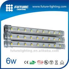 RGB 24V 6W SMD5050 Factory pice CE RoHs EMC 50cm LED china led light bars