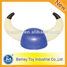 Halloween / Party / Fan item Plastic football helmet (208191)