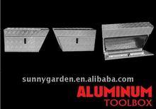Hot sale cheap Aluminium tool box