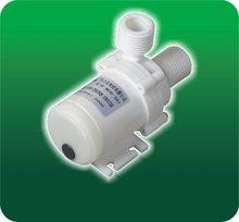 high flow solar water pump