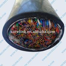 UNDERGROUND telephone cable