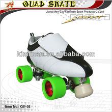 derby skate,double row quad skate,roller skate NEW