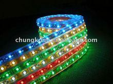 SMD 3528 Warm White Flexible LED Strip Light