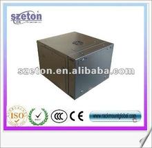 4U,6U,8U,9U,10U,12U,15U Back opened wallmounted network cabinet (eTWM-B series)