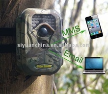 12mp New GPRS MMS Hunting scouting Camera