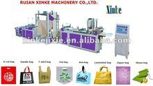 multifunctional non woven bag making machine