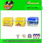 Carnauba Hard Car Wax for Car Body