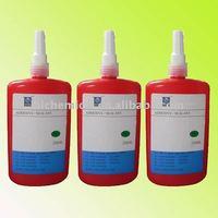 anaerobic thread locking sealant removable RoHS OEM construction chemical thread locker sealant