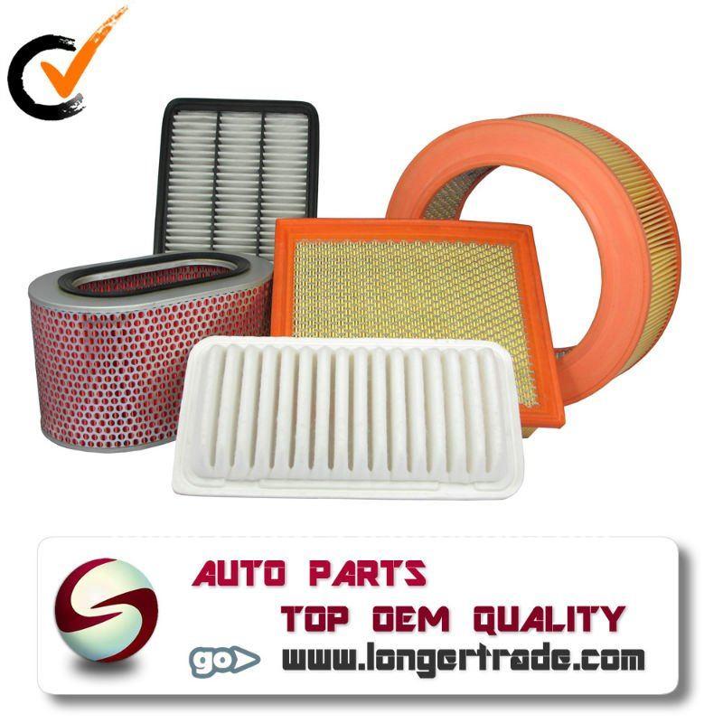 de alta calidad de auto del filtro de aire