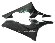Carbon fiber parts lower fairing for Yamaha