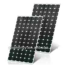 best price Solar Energy 75W Monocrystalline Solar Panel Price India