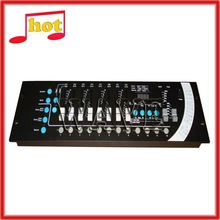 Hot disco 192 dmx controller (WLK-192)