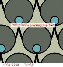 Anti-bacterial uniform fabric for hospital