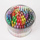INTERWELL GP142 Gel Pens Wholesale, Hot Selling Fine Ink 100 Gel Pen Set