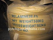 chemical melamine99.8% construction chemicals