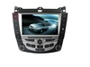 Touch screen car dvd player for Honda Accord